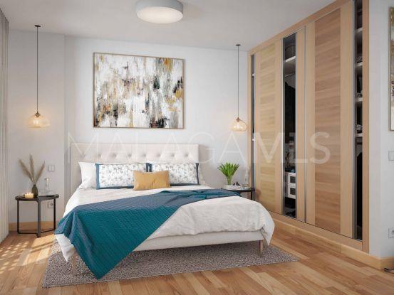 Buy 1 bedroom ground floor apartment in Malaga | Inmobiliaria Luz