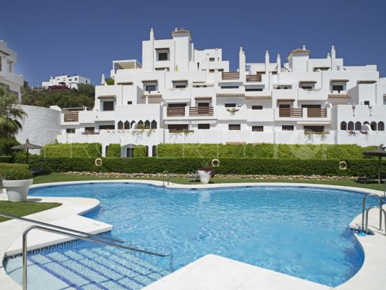 For sale penthouse in La Resina Golf with 2 bedrooms | Inmobiliaria Luz
