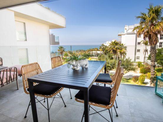 For sale 3 bedrooms ground floor apartment in Mijas Costa   Inmobiliaria Luz