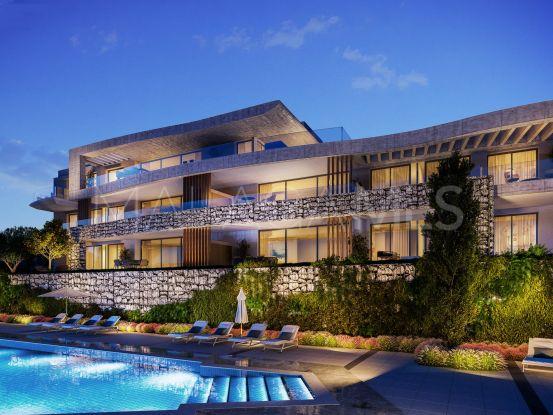 Apartamento de 3 dormitorios en venta en Real de La Quinta, Benahavis   Inmobiliaria Luz