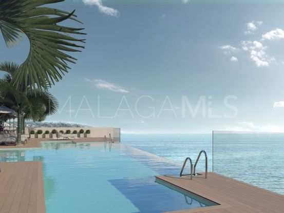 Apartment for sale in Darya with 1 bedroom | Inmobiliaria Luz