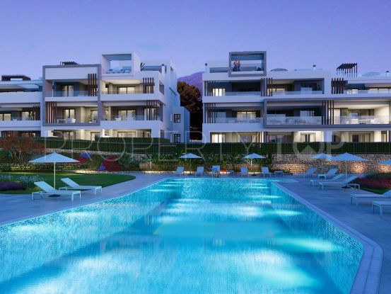 Apartment with 2 bedrooms in Cancelada, Estepona | Inmobiliaria Luz
