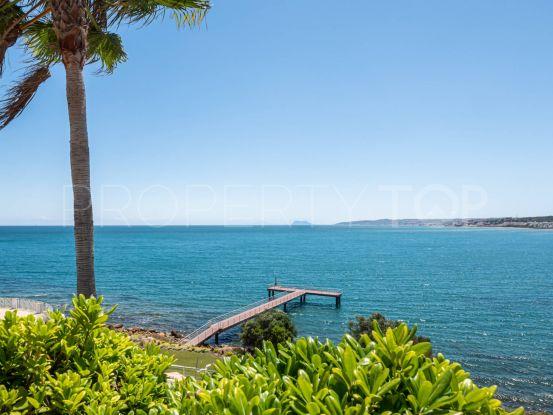 3 bedrooms penthouse in Doncella Beach, Estepona   Inmobiliaria Luz