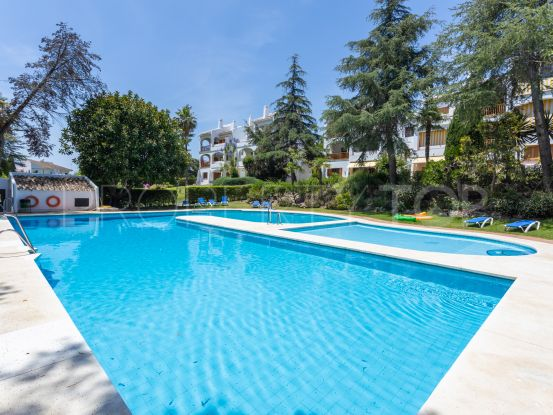 Apartment in Le Village, Nueva Andalucia | Inmobiliaria Luz