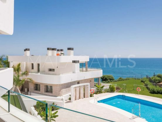 For sale apartment with 3 bedrooms in Mijas Costa | Inmobiliaria Luz