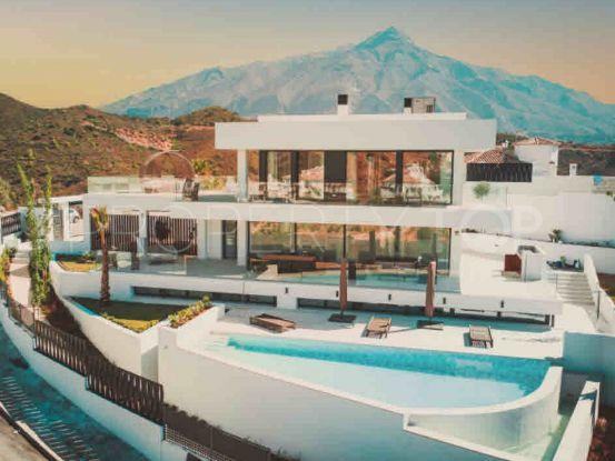 4 bedrooms villa in Nueva Andalucia for sale   Inmobiliaria Luz