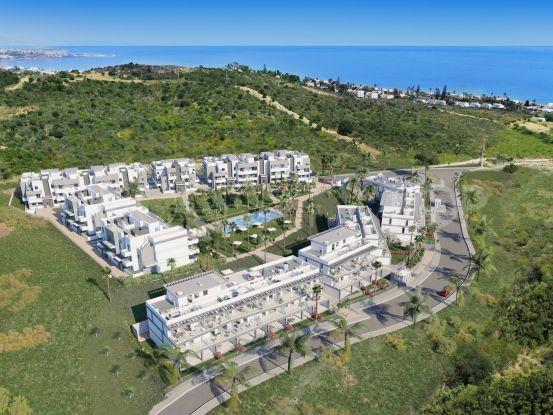 For sale apartment in Costa Galera, Estepona | Inmobiliaria Luz
