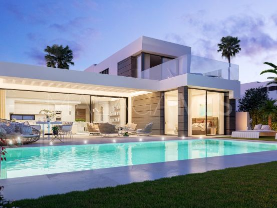 3 bedrooms villa in Mijas Costa for sale | Inmobiliaria Luz