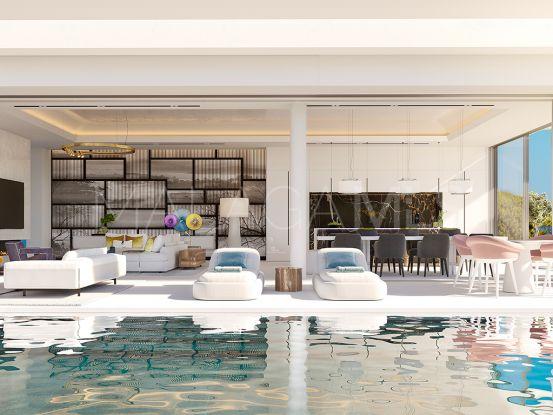 Comprar villa en Real de La Quinta   Inmobiliaria Luz