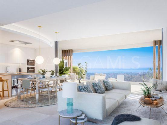 2 bedrooms ground floor apartment in Real de La Quinta, Benahavis | Inmobiliaria Luz