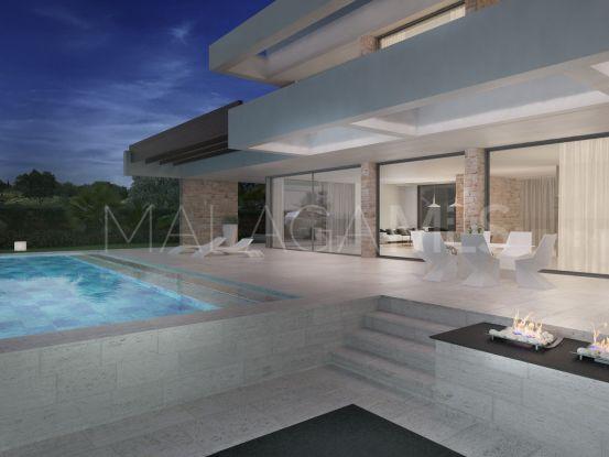 4 bedrooms villa for sale in Elviria, Marbella East   Inmobiliaria Luz