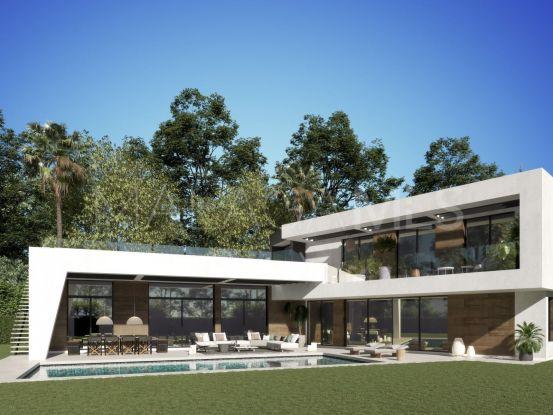 Guadalmina Baja villa   Inmobiliaria Luz