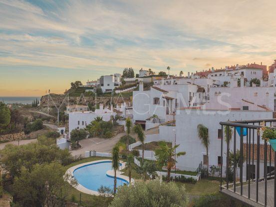 Apartamento en venta con 2 dormitorios en Paraiso Pueblo, Benahavis | Inmobiliaria Luz