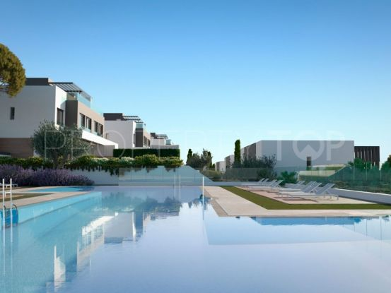 3 bedrooms semi detached villa in Atalaya for sale | Inmobiliaria Luz
