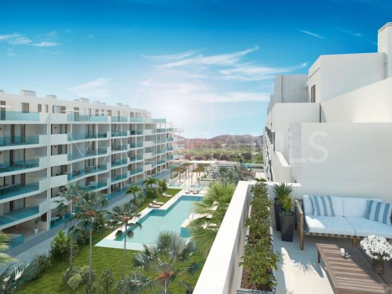 Apartment in Mijas Costa | Inmobiliaria Luz
