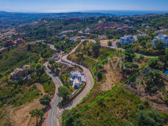 For sale La Mairena plot | Inmobiliaria Luz
