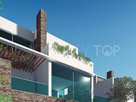 Buy Mijas Costa villa with 4 bedrooms   Inmobiliaria Luz