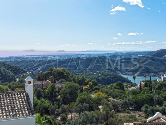 3 bedrooms Sierra Blanca Country Club town house for sale | Inmobiliaria Luz