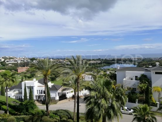 Penthouse with 2 bedrooms for sale in Royal Flamingos, Benahavis   Inmobiliaria Luz