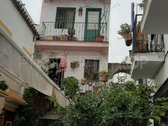 1 bedroom apartment in Marbella Centro for sale   Inmobiliaria Luz