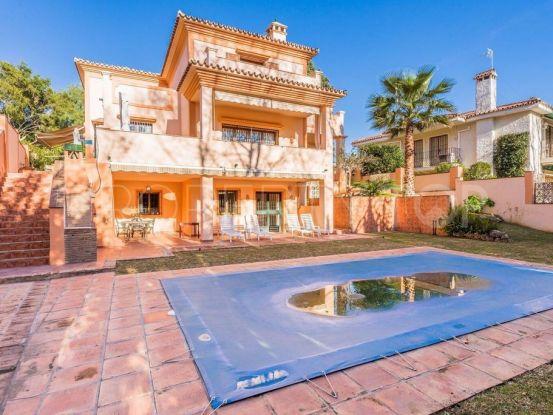 6 bedrooms villa for sale in Marbella Centro   Inmobiliaria Luz