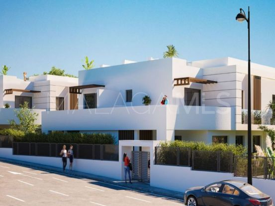 Town house with 3 bedrooms in Estepona   Inmobiliaria Luz