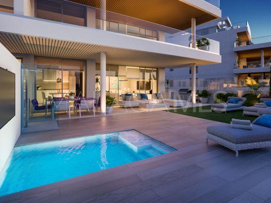 Ground floor apartment for sale in Mijas Costa   Inmobiliaria Luz