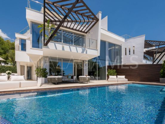 3 bedrooms villa in Sierra Blanca, Marbella Golden Mile   Inmobiliaria Luz