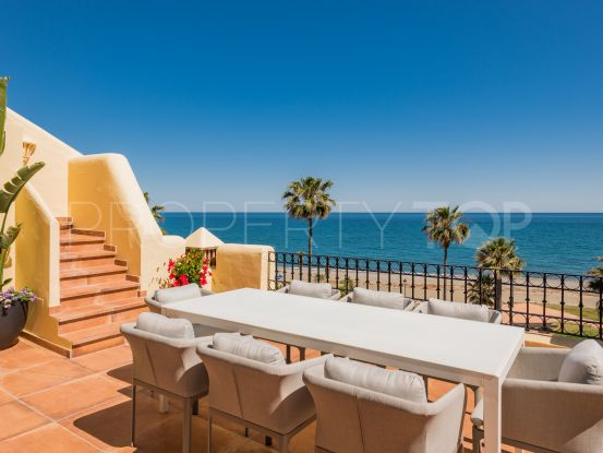 For sale Bahía del Velerín 3 bedrooms duplex penthouse | Inmobiliaria Luz
