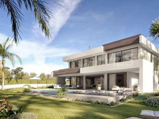 For sale plot in La Duquesa, Manilva | Inmobiliaria Luz
