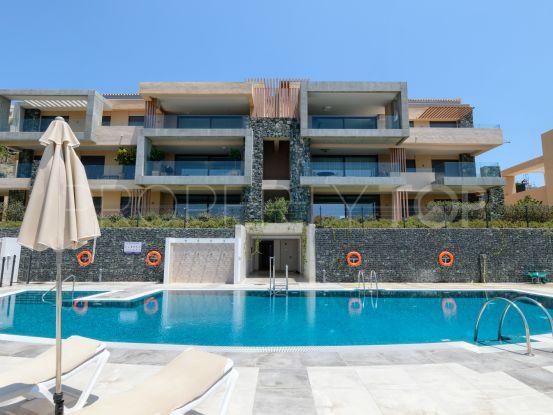 For sale 3 bedrooms penthouse in Real de La Quinta, Benahavis   Inmobiliaria Luz