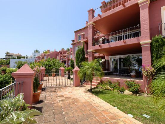 For sale ground floor apartment with 2 bedrooms in Monte Halcones, Benahavis   Terra Realty