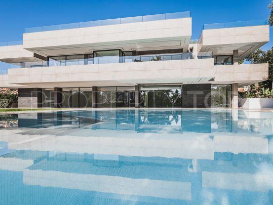 For sale Casasola villa | Terra Realty