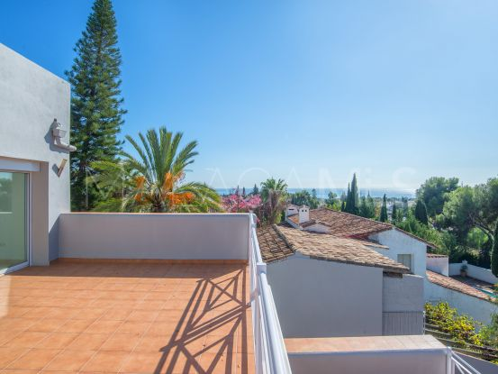 4 bedrooms town house in Nueva Andalucia for sale | Terra Realty