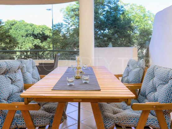 Duplex for sale in Señorio de Aloha with 2 bedrooms | Terra Realty