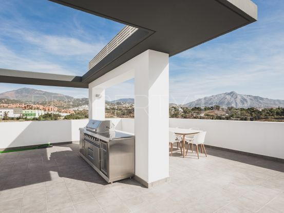 2 bedrooms Marques de Guadalmina penthouse for sale | Terra Realty