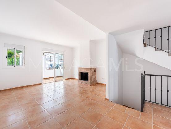 Benahavis Centro 3 bedrooms town house for sale | Terra Realty