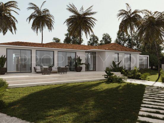 Villa for sale in Las Brisas, Nueva Andalucia   Terra Realty