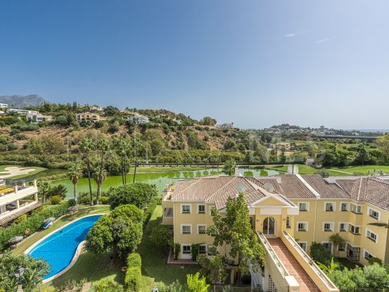 Penthouse with 4 bedrooms for sale in La Quinta, Benahavis   Terra Realty
