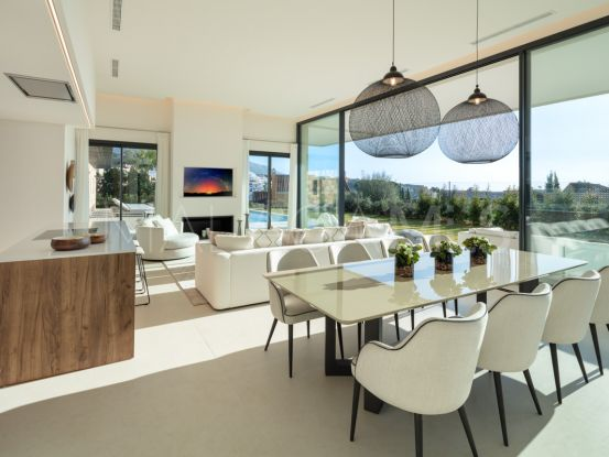 For sale Nueva Andalucia villa | Terra Realty