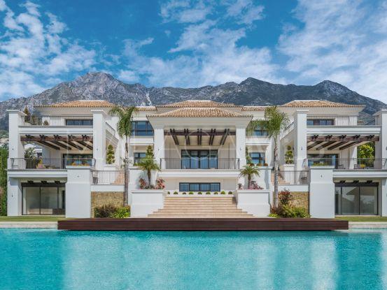 Villa in Sierra Blanca with 7 bedrooms | Terra Realty