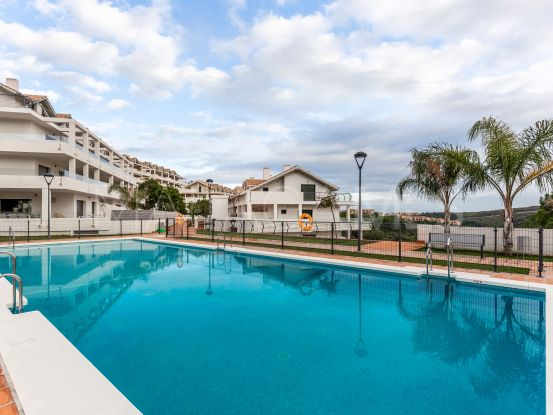 Buy La Resina Golf duplex penthouse with 2 bedrooms | Terra Realty