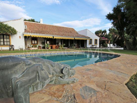 6 bedrooms Guadalmina Alta villa for sale   Terra Realty