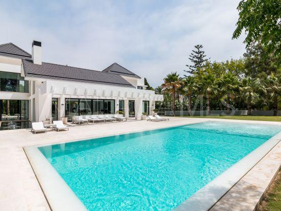For sale villa with 5 bedrooms in Guadalmina Baja, San Pedro de Alcantara   Terra Realty