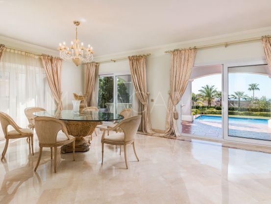 For sale villa in Balcones de Sierra Blanca, Marbella Golden Mile | Terra Realty
