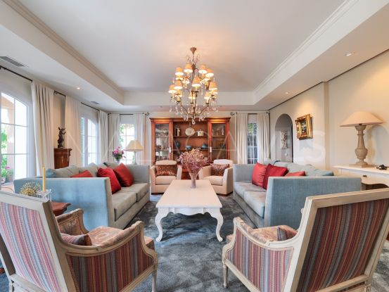 Villa with 5 bedrooms for sale in El Madroñal, Benahavis   Terra Realty