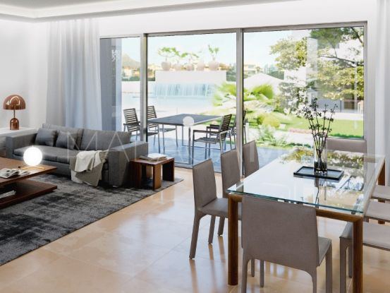 For sale town house in Los Naranjos Golf with 3 bedrooms   Terra Realty