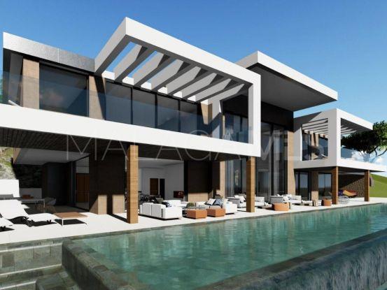 Plot for sale in La Montua, Marbella | Terra Realty