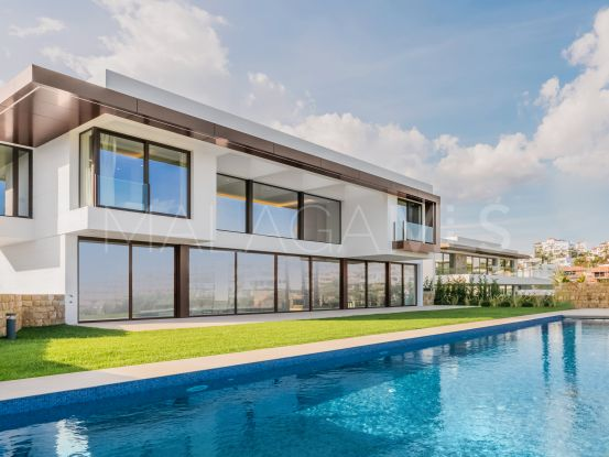 For sale villa in La Alqueria | Terra Realty