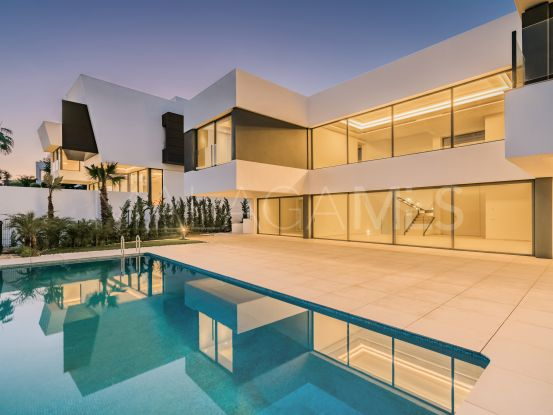 La Alqueria 4 bedrooms villa for sale | Terra Realty